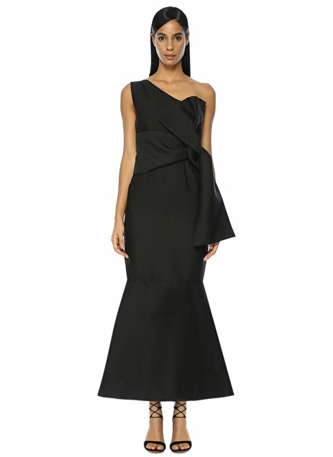 Keepsake Elbise Siyah